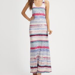 Ella Moss cotton maxi dress